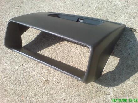 planete 205 ca fiche r paration des pi ces plastique cass es fiches pratiques. Black Bedroom Furniture Sets. Home Design Ideas